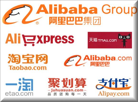 Các trang web đặt hàng Trung Quốc