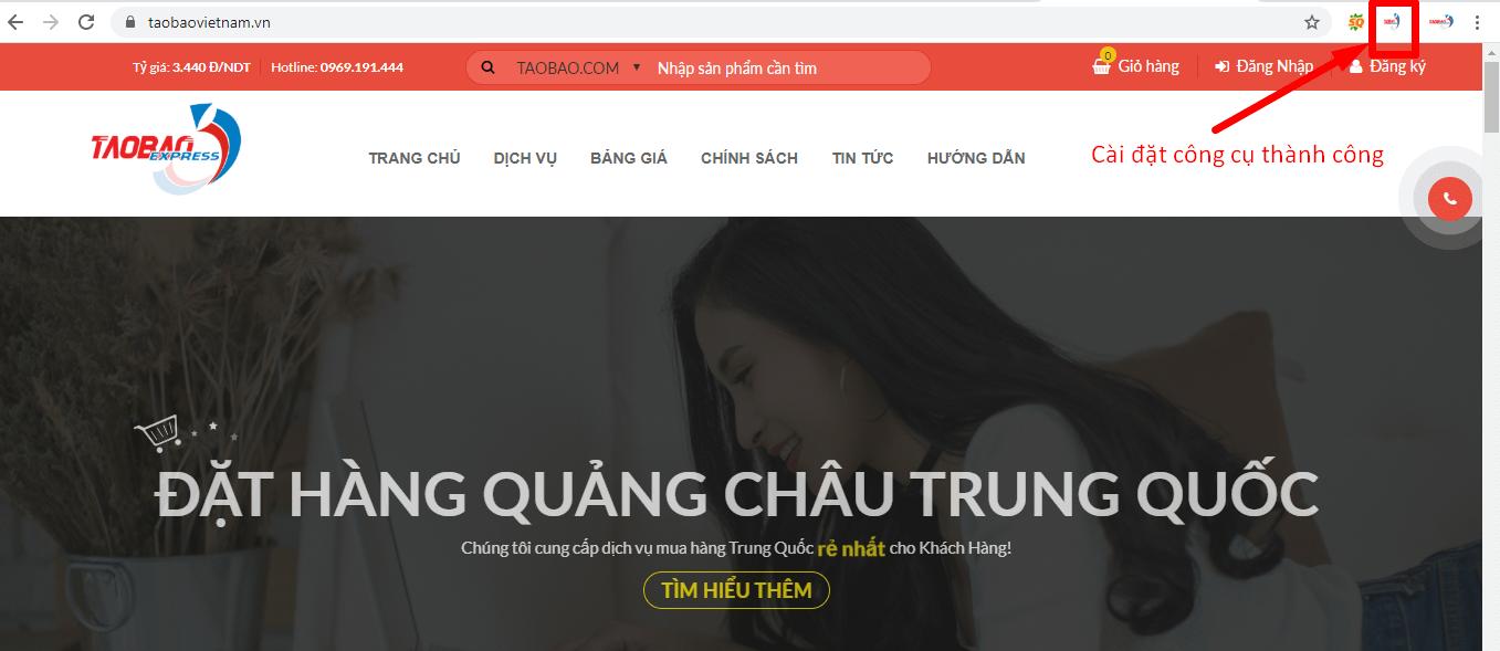 Hướng dẫn đặt hàng Quảng Châu Trung Quốc giá rẻ