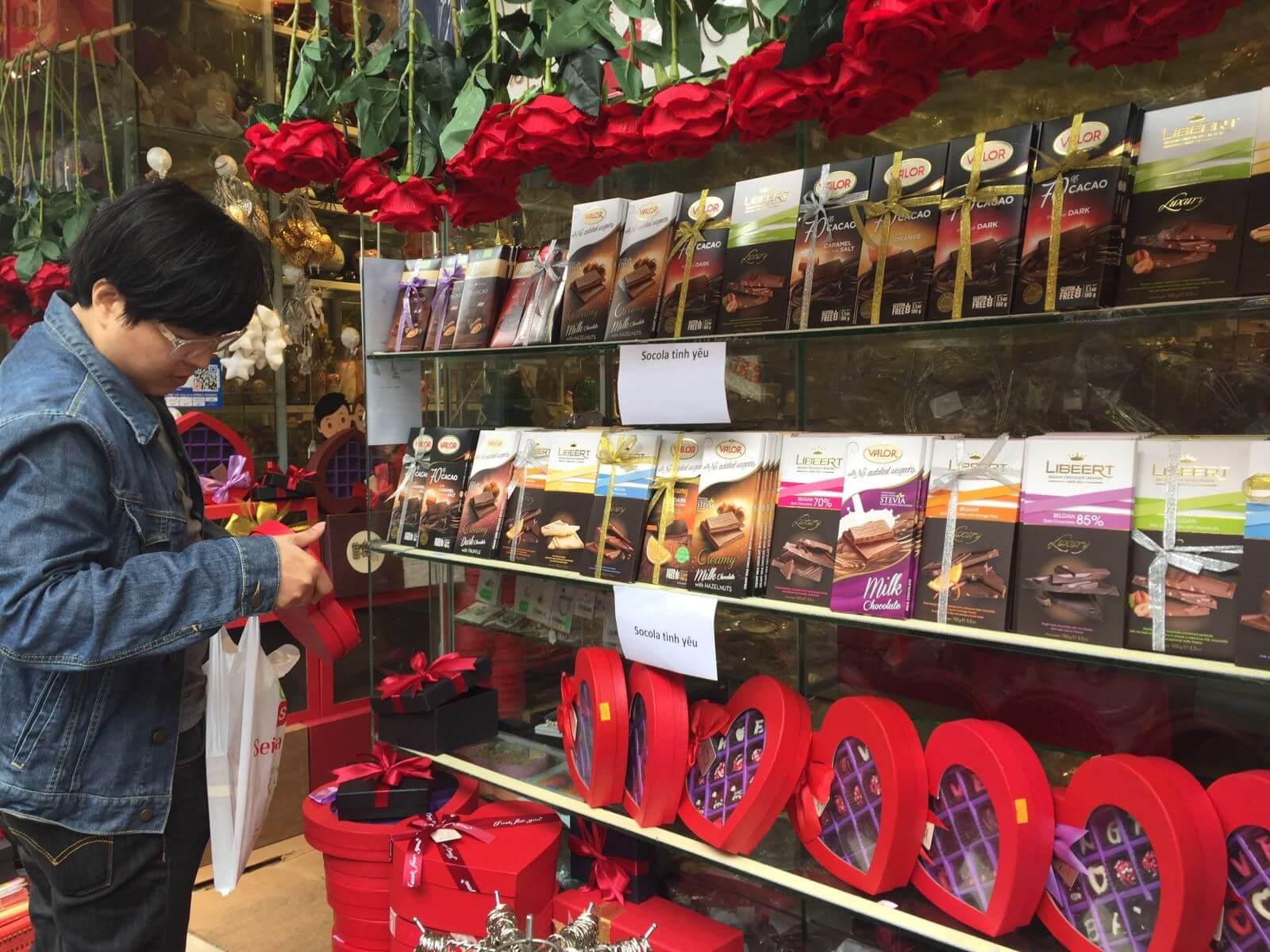 nguồn hàng quà tặng valentine Trung Quốc