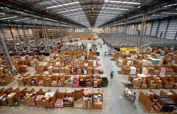 công ty nhập hàng trung quốc về Việt Nam