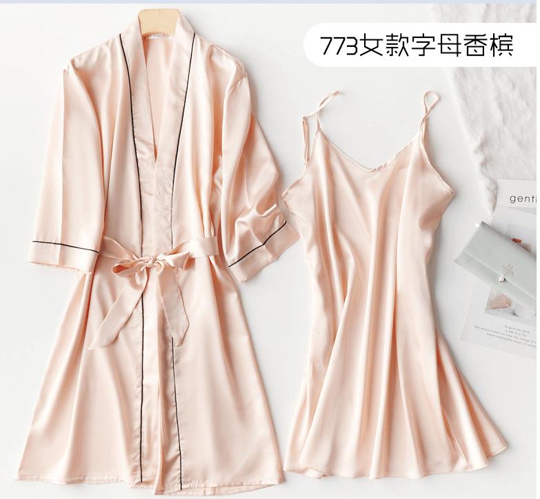 Đặt hàng Trung Quốc váy ngủ mùa hè