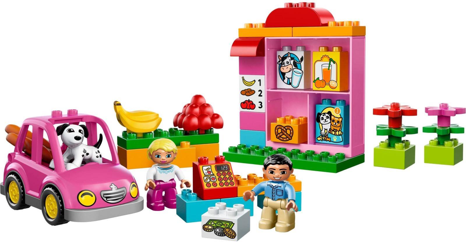 đồ chơi trẻ em nhập từ Trung Quốc