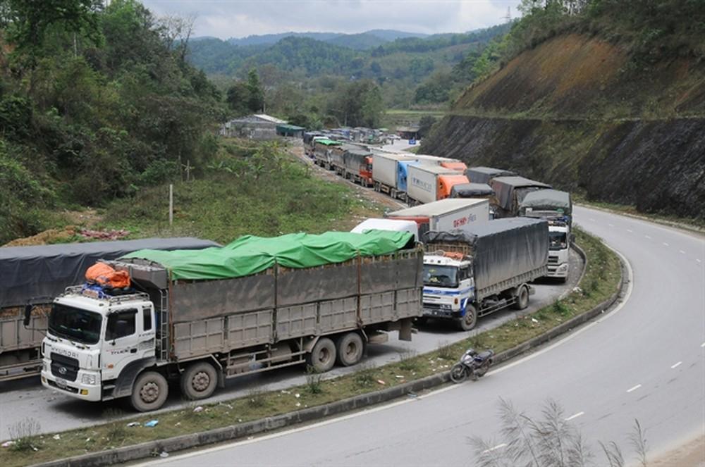 vận chuyển hàng trung quốc khối lượng lớn