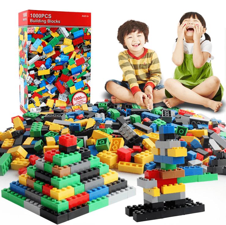 đồ chơi thông minh cho bé giúp tăng khả năng tư duy