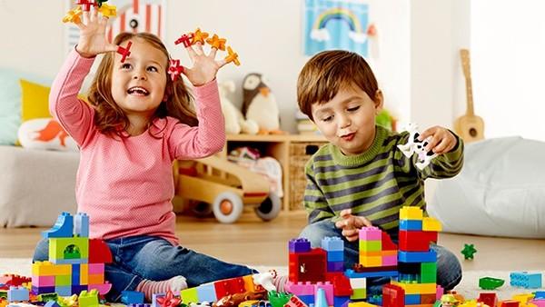 nguồn hàng đồ chơi thông minh cho bé