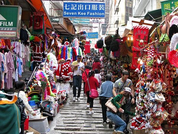 kinh nghiệm đánh hàng Quảng Châu