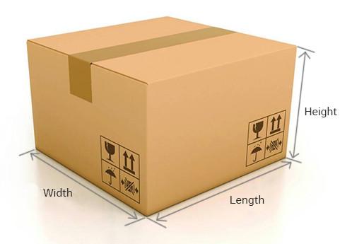 quy đổi kích thước sang khối lượng khi order hàng trung quốc
