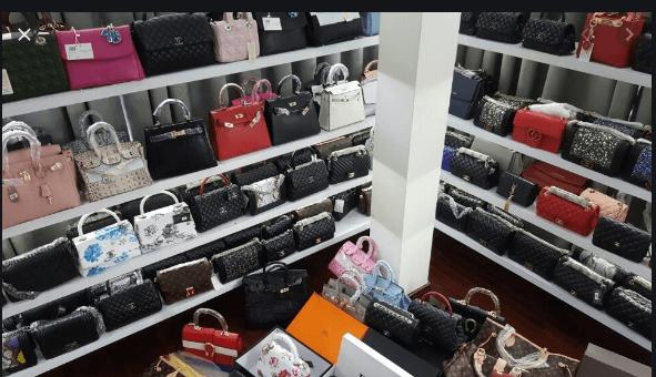 Taobao Express chuyên order túi xách Quảng Châu