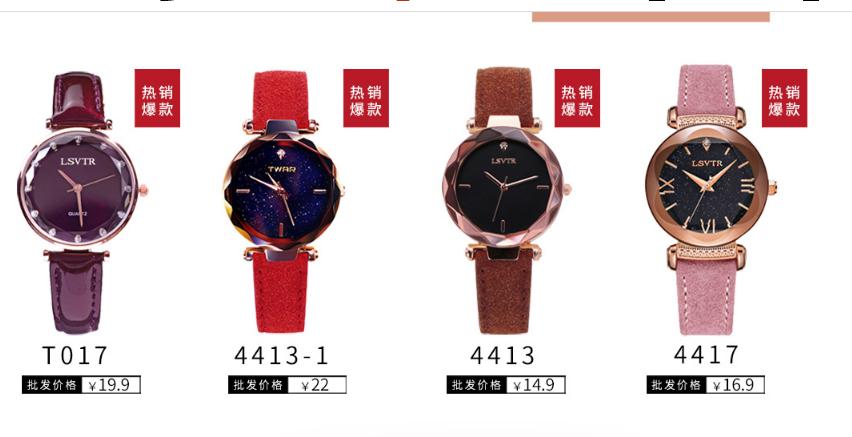 nguồn hàng đồng hồ trung quốc giá rẻ