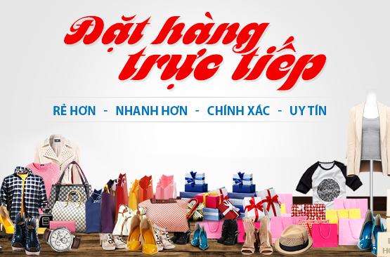 lợi ích của việc đặt hàng Quảng Châu online