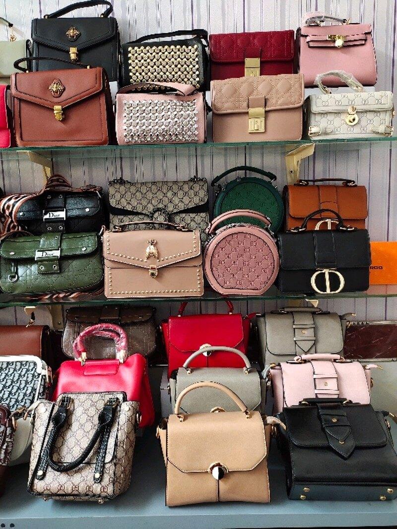 Đặt hàng Trung Quốc túi xách cao cấp