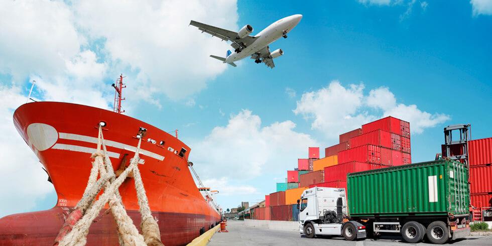 Vận chuyển hàng Trung Quốc về Hải Phòng